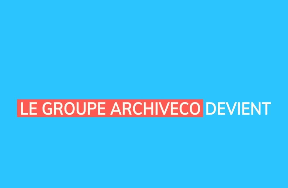 Le groupe Archiveco devient Xelians