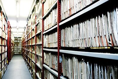 bpo et archivage
