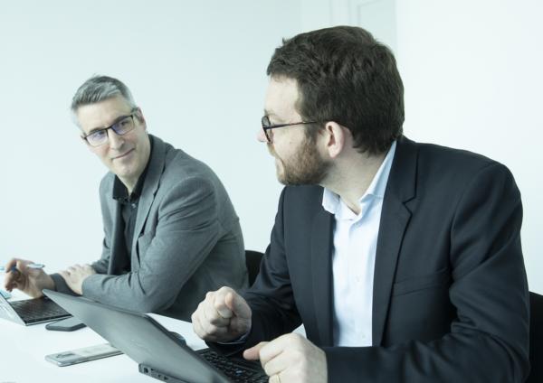 centraliser informations Digital Workplace