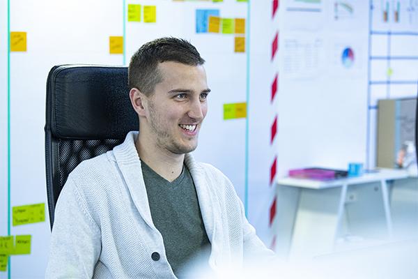 Développeur Angular - offre emploi XELIANS
