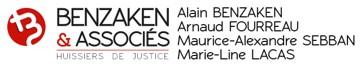 Benzaken et associés, Huissiers de Justice
