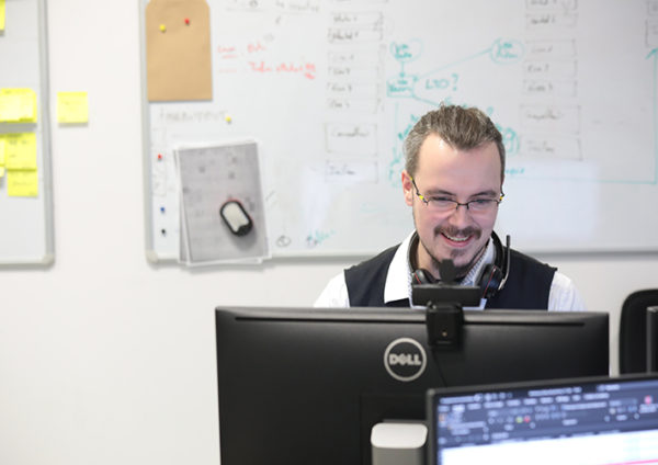 Technicien Support Applicatif Xelians