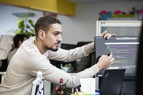 Chef de projet IT Xelians