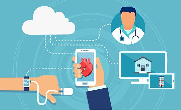 confidentialité des données personnelles de santé