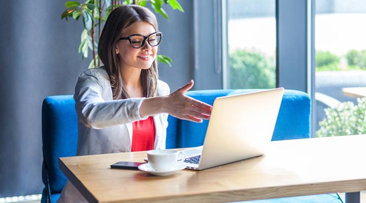 Les avantages de la contractualisation en ligne pur les RH