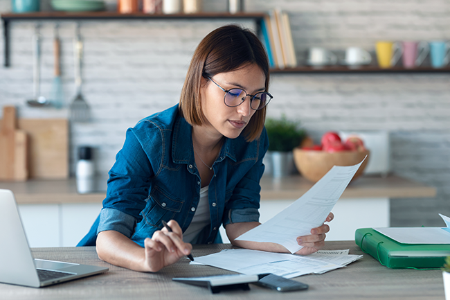 Livre blanc : PAF la confiance au cœur de vos processus comptables !