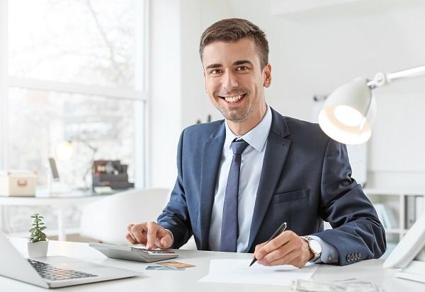 Service finance et comptable
