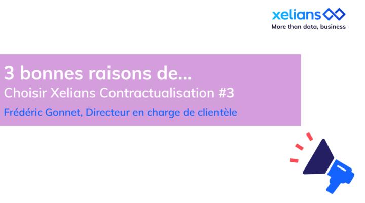 Xelians Contractualisation en ligne
