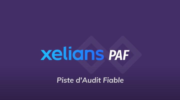 Xelians Piste Audit Fiable